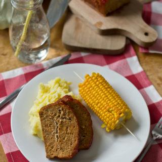Amerykański meatloaf