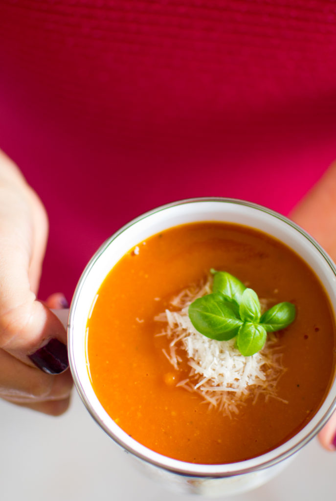 krem dyniowo- pomidorowy (2)