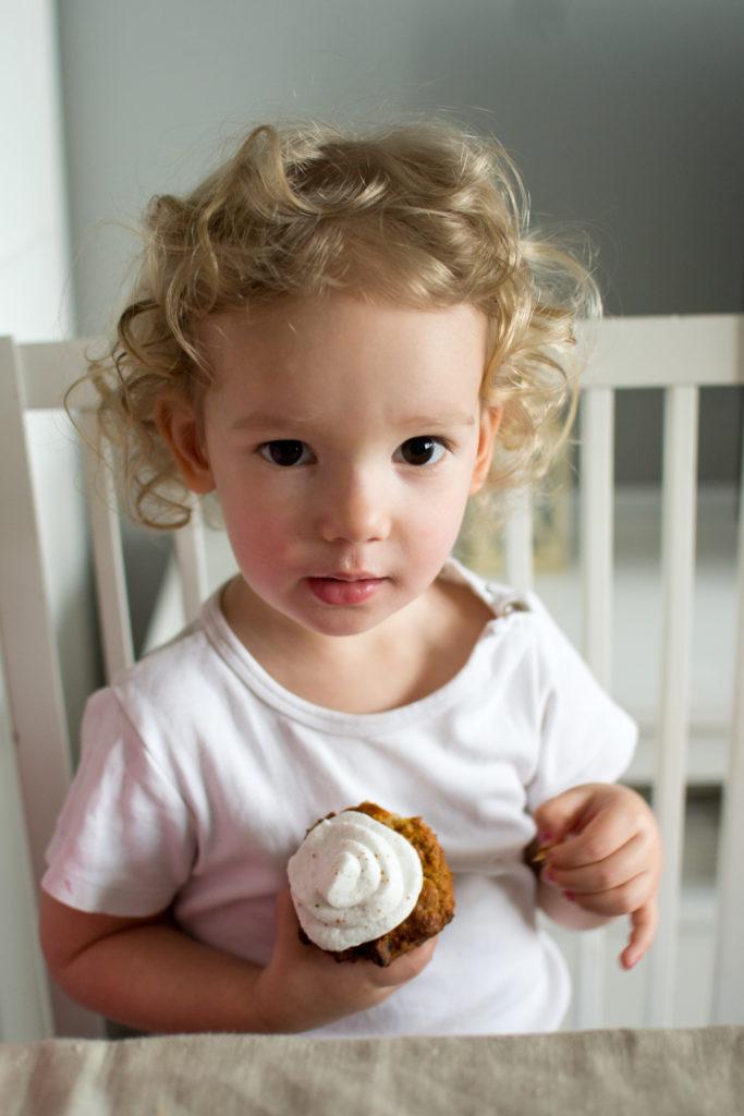 muffiny dla dzieci
