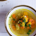 Zupa makrobiotyczna
